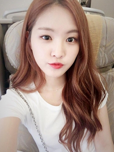 韩流明星instagram账号大汇集(第四季)图片