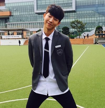 【明星】韩流明星instagram账号大汇集(第5季
