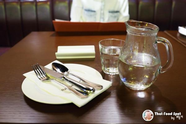 COEX购物中心Spain Club西班牙餐厅_韩国美食_韩游网