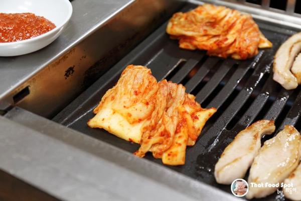 蚕室扶日海鸥烤肉店