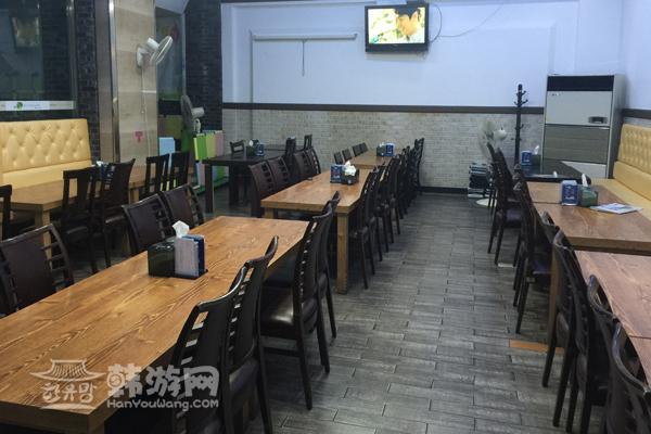 加温健康自助&火锅(光化门店)