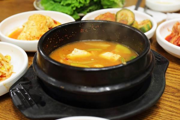 驿三洞伽倻餐厅烤肉店