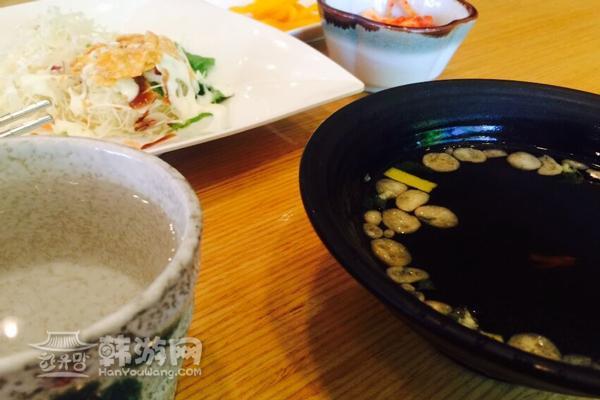 全州California spoon 特色日本料理店_韩国美食_韩游网