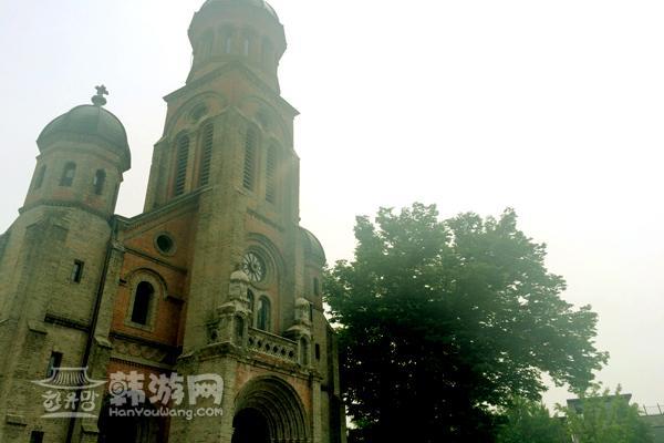 全州殿洞圣堂
