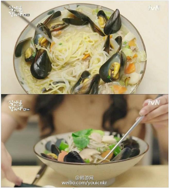 《一起吃饭吧2》惊艳美食大盘点010
