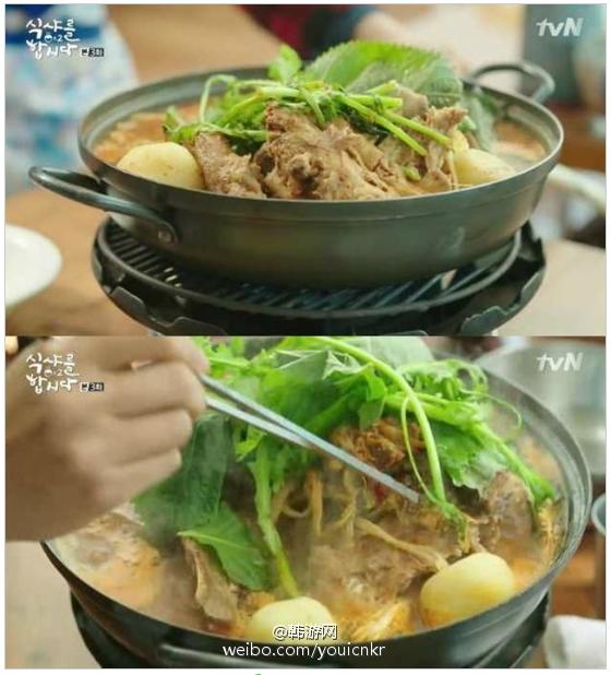 《一起吃饭吧2》惊艳美食大盘点13