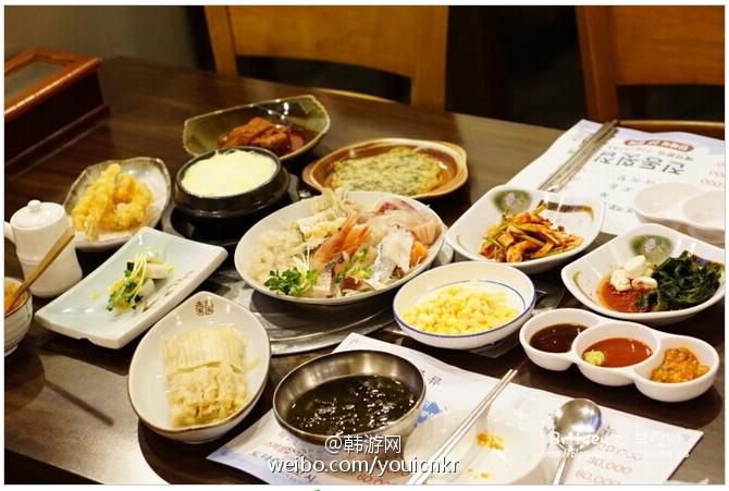《一起吃饭吧2》惊艳美食大盘点16