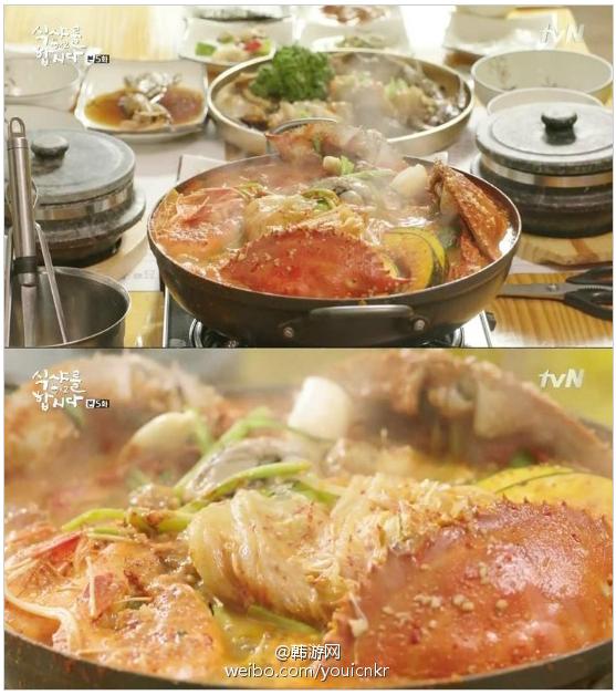 《一起吃饭吧2》惊艳美食大盘点21