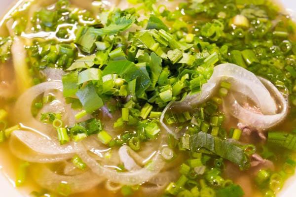 LeHoi越南料理店米粉