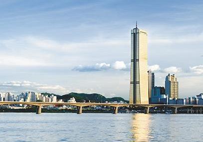 首尔63大厦餐厅在线预订优惠-韩游网