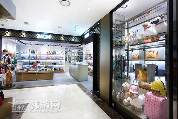 新罗免税店_韩国购物_韩游网