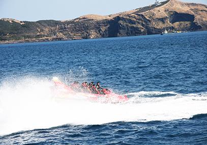 济州岛WORLD ZET喷气观光游艇在线预订优惠-韩游网