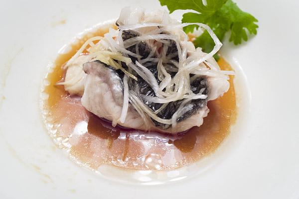 中国料理店——桃林