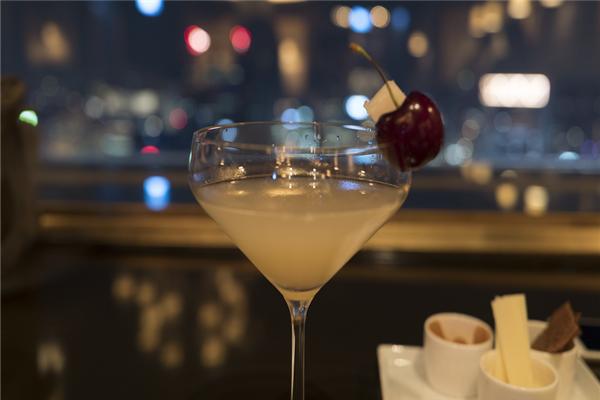 中区乐天酒店Pierre's Bar酒吧_韩国美食_韩游网