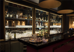 中区乐天酒店Pierre's Bar酒吧