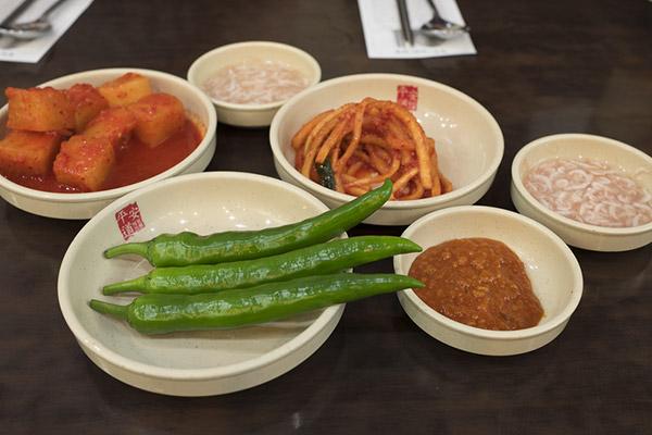 平安道糯米 米肠汤专门店_韩国美食_韩游网