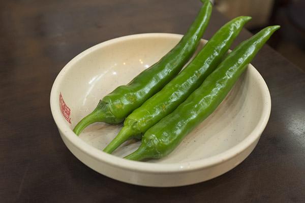 平安道米肠汤专门店7