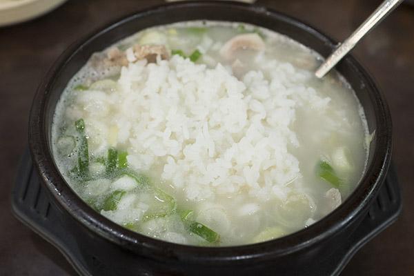 平安道米肠汤专门店13