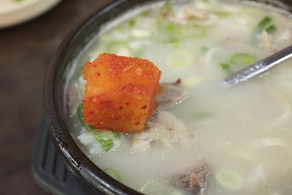 平安道米肠汤专门店14