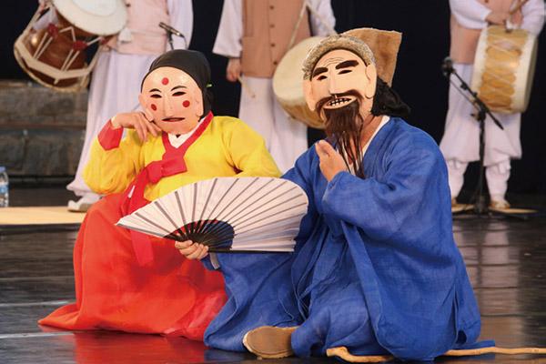 安东国际假面舞庆典3