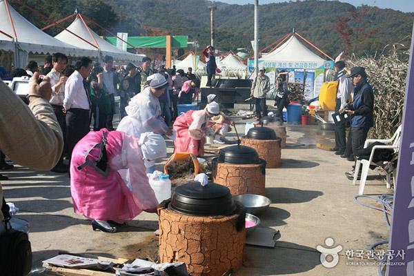 利川大米文化庆典2