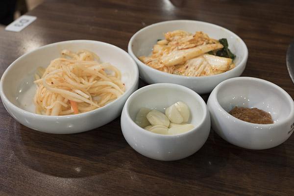 又来屋韩式烤肉店_韩国美食_韩游网