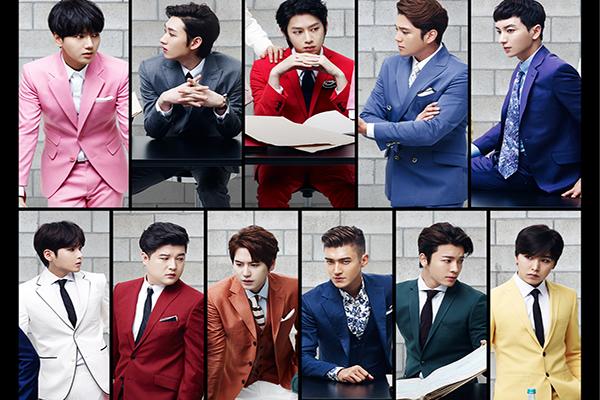 Super Junior全息演唱會門票在線預訂優惠-韓遊網