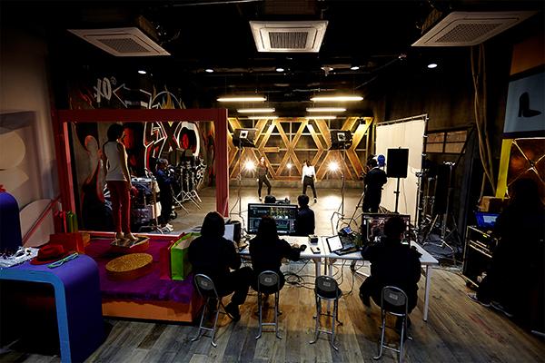 SCHOOL OZ &  GALA_SMTOWN全息音乐剧门票在线预订-韩游网