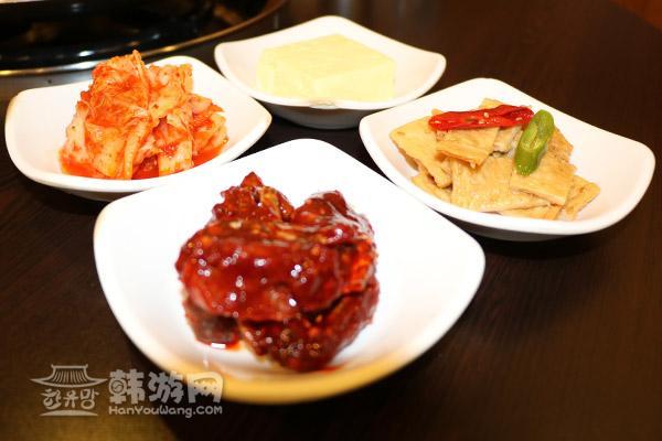 明洞call烤肉店_韩国美食_韩游网