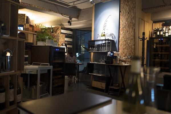 江南Louis Cinq法国西餐厅_韩国美食_韩游网