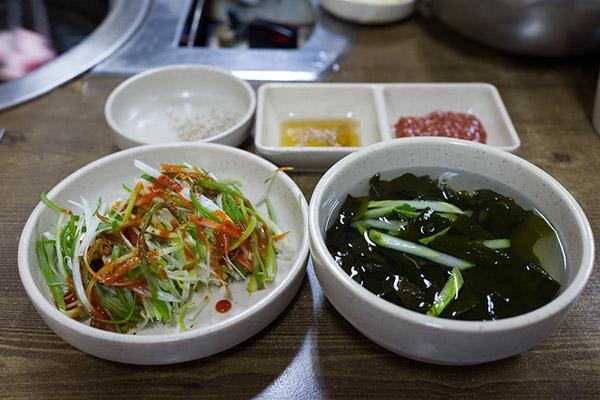 韩国一品烤肉2