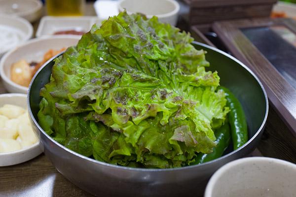 韩国一品烤肉3