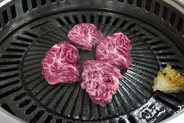 韩国一品烤肉7
