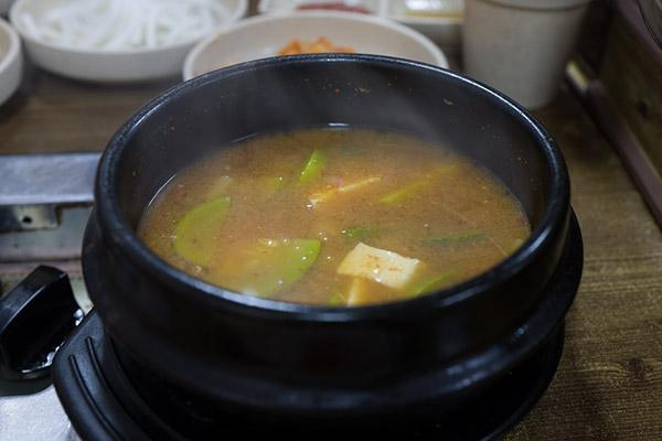韩国一品烤肉11