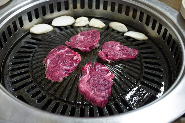 韩国一品烤肉12