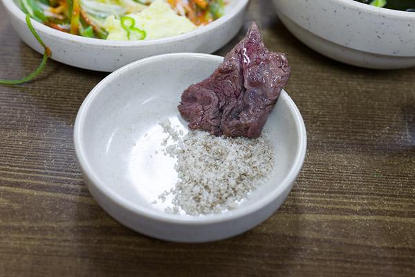 韩国一品烤肉14