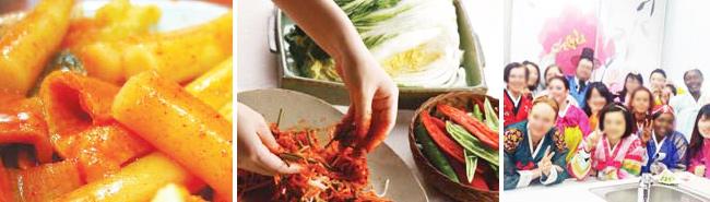 首尔泡菜文化体验门票