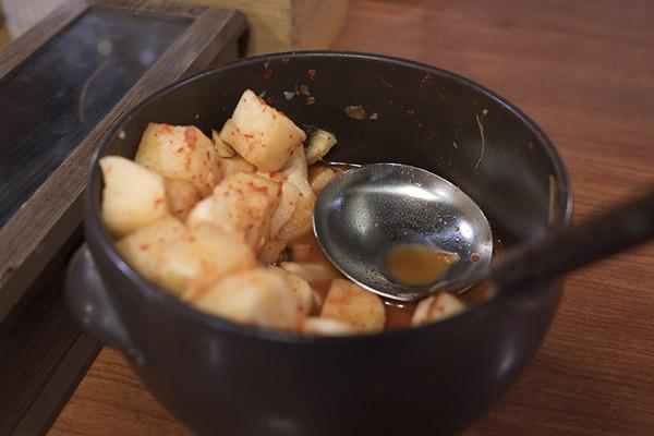 江南翰盛炸猪排日式料理_韩国美食_韩游网
