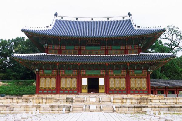 韩国枫叶大赏游览地点8