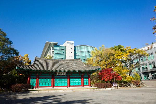 韩国枫叶大赏游览地点16