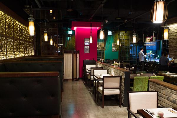 江南Fun Shanghai中国料理2