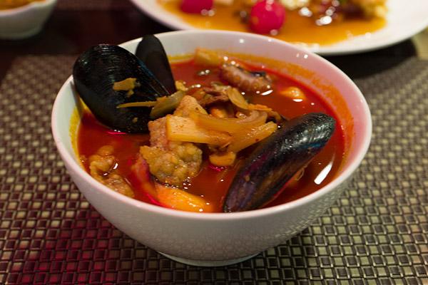 江南Fun Shanghai中国料理8