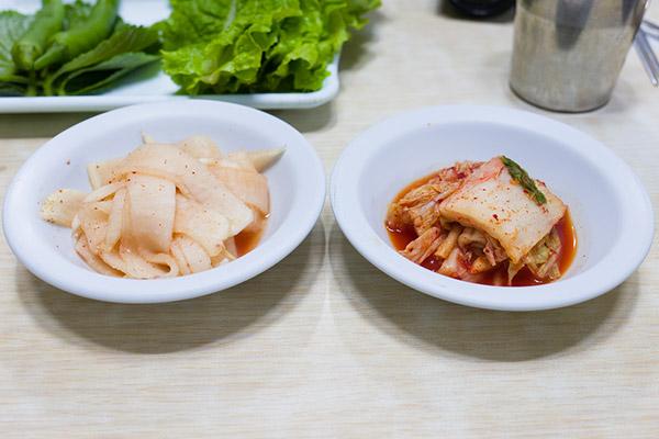 江南平壤面屋韩式料理_韩国美食_韩游网