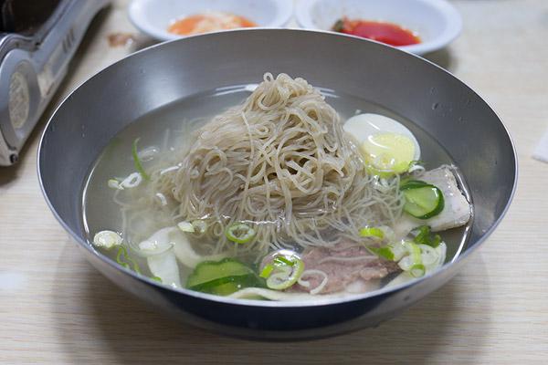 江南平壤面屋韩式料理10