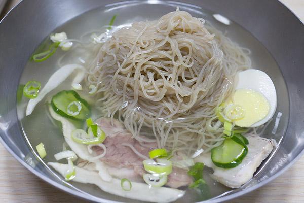 江南平壤面屋韩式料理11