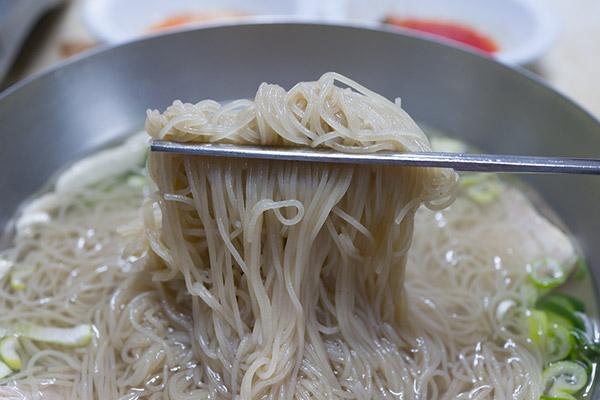 江南平壤面屋韩式料理12