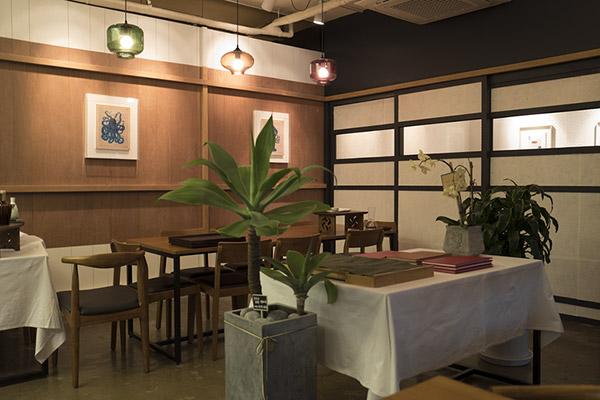 新沙洞kwonsooksoo韩式料理_韩国美食_韩游网