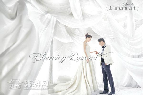 Lamant婚纱摄影_韩国韩流_韩游网