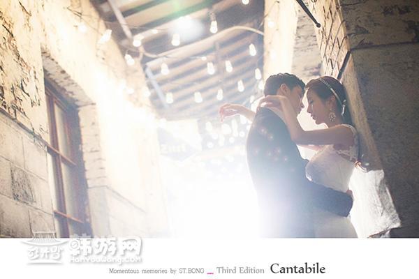 BONG studio婚纱摄影