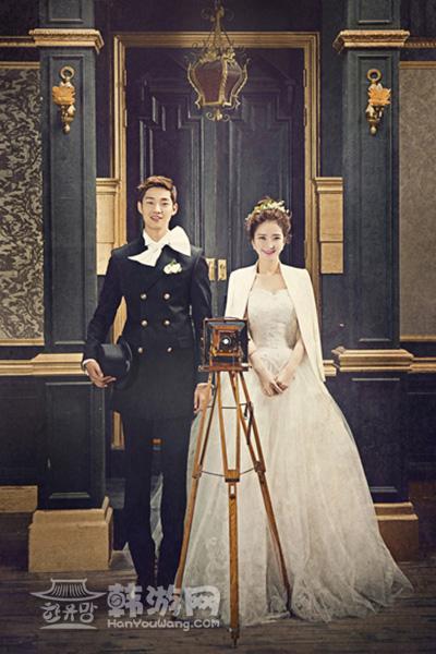 BONG studio婚紗攝影_韓國韓流_韓遊網
